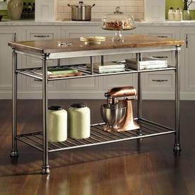 Home Styles Kitchen Islands Carts At Lowes Com