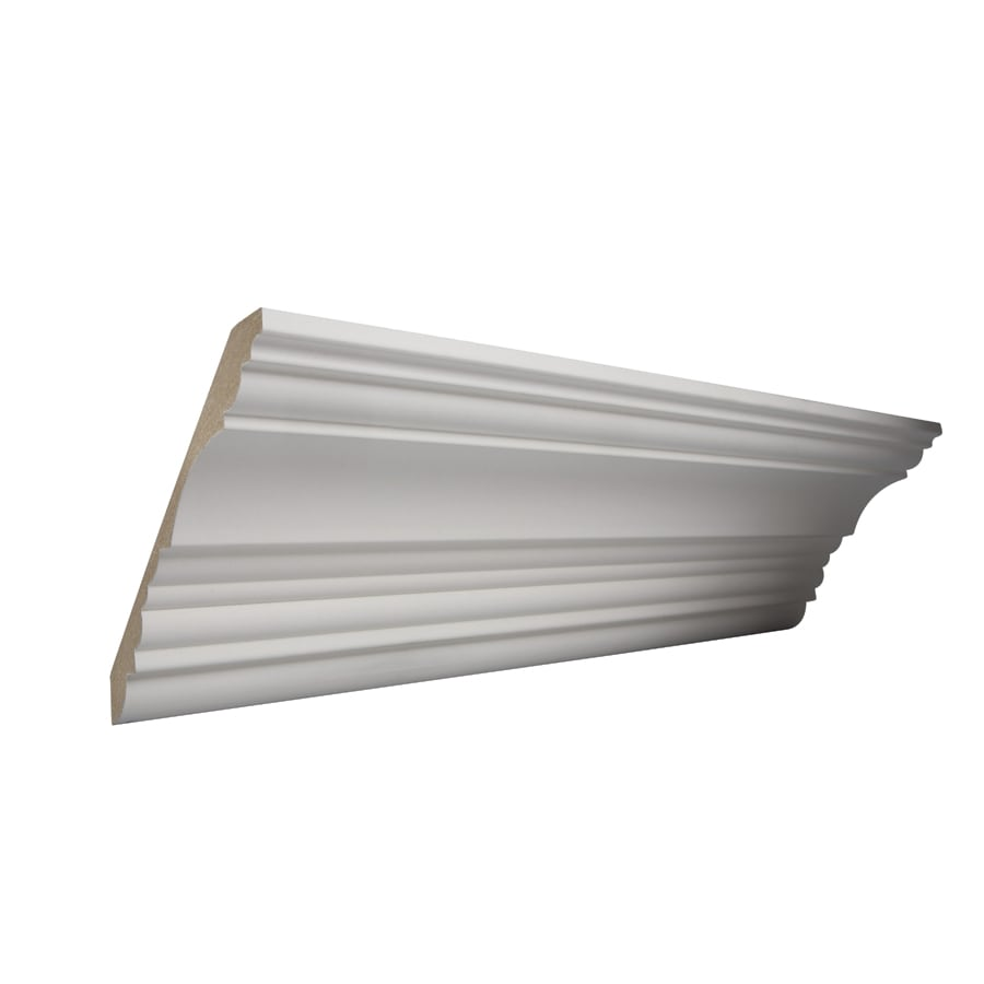 "EverTrue 6-7/16""W Crown Moulding"