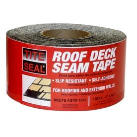 Roof Seam Tape At Lowes Com