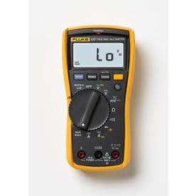 Fluke Test Meters at Lowes com