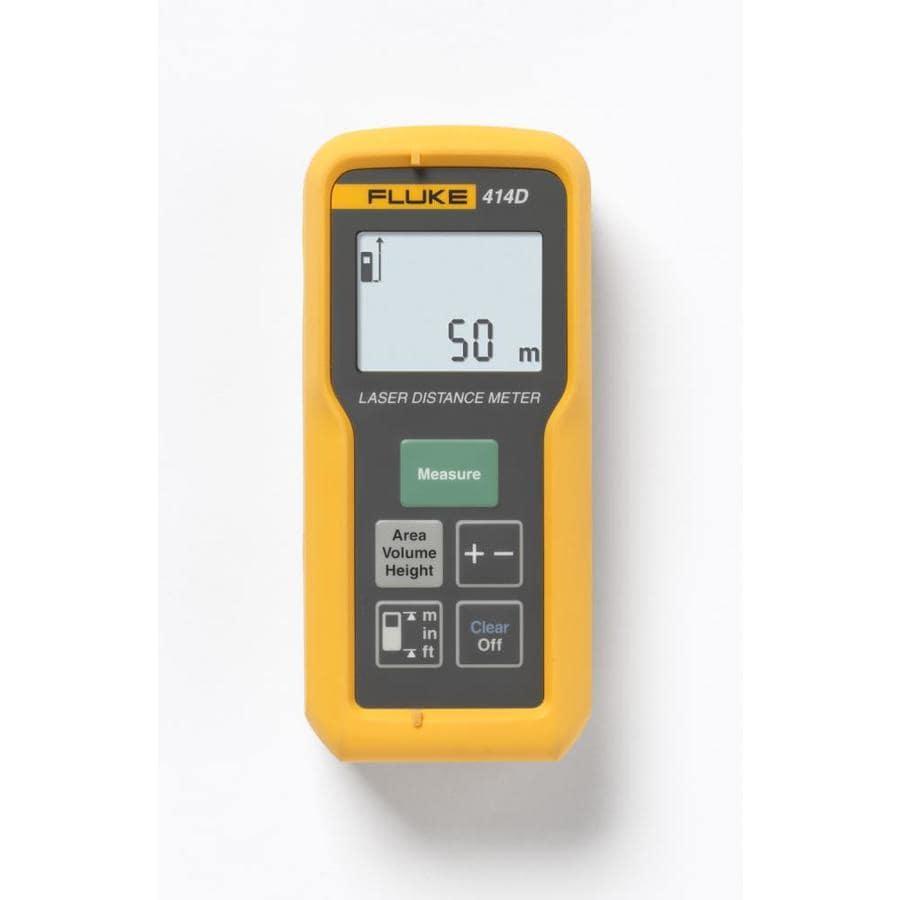 Fluke Digital Test Set Meter