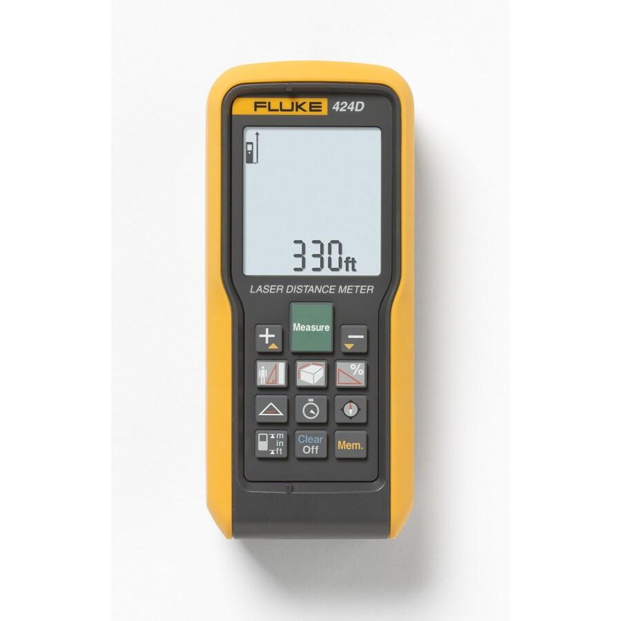 Fluke Laser Distance Measurer
