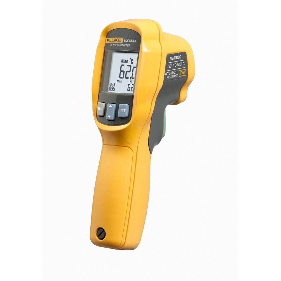 Fluke Digital Temperature Meter