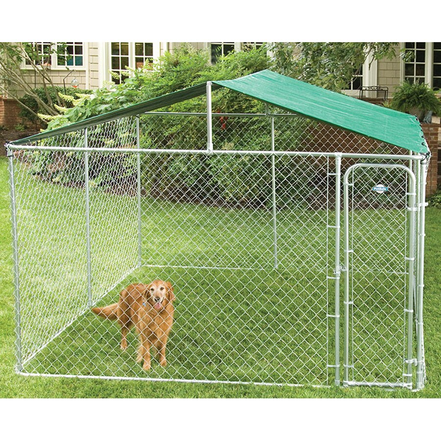 PetSafe 10 x 10 E-Z Roof