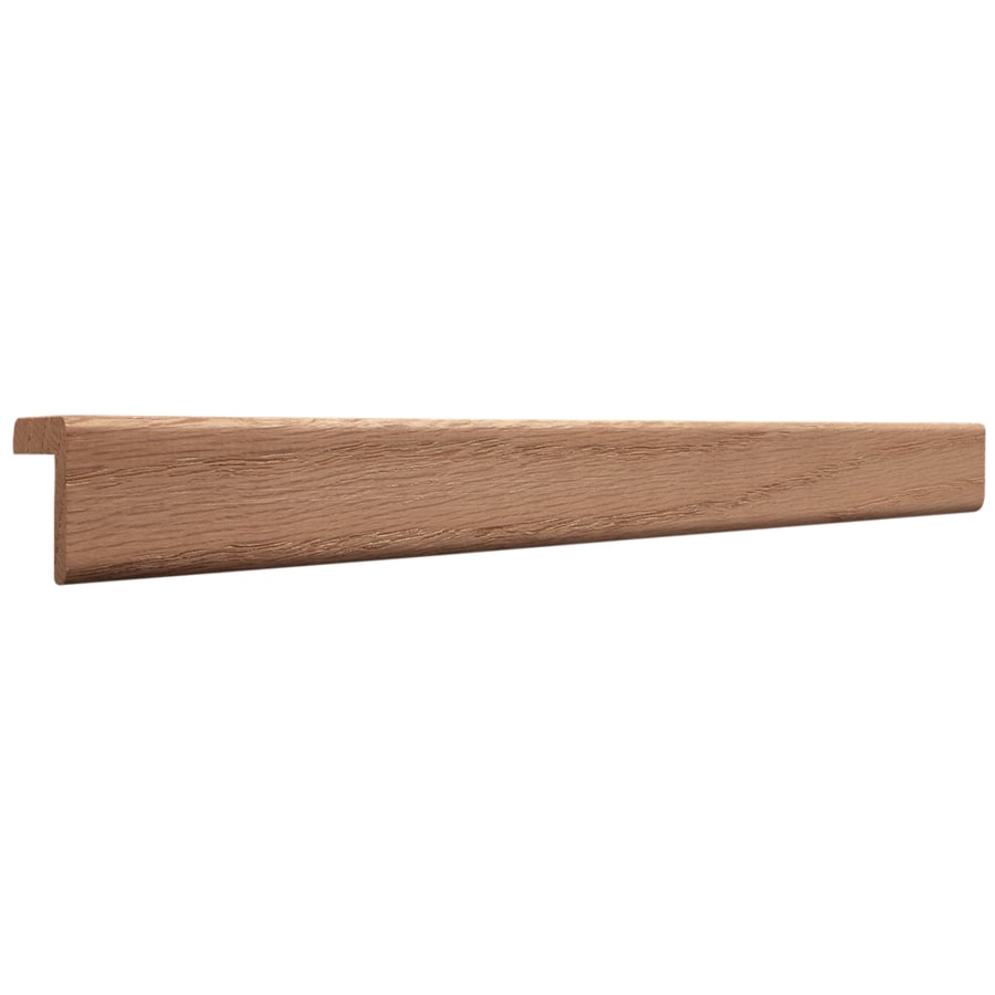 Wood Corner Guards At Lowes: 96-in Solid Wood Corner Guards At Lowes.com