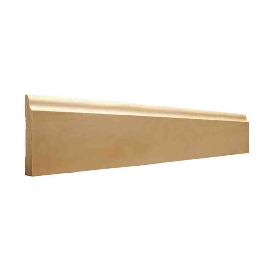 EverTrue 3-in x 8-ft Interior Pine Baseboard Moulding
