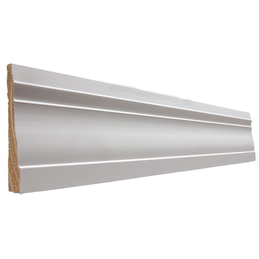 EverTrue 3.5-in x 15-ft Interior Pine Primed Finger Joint Window and Door Casing