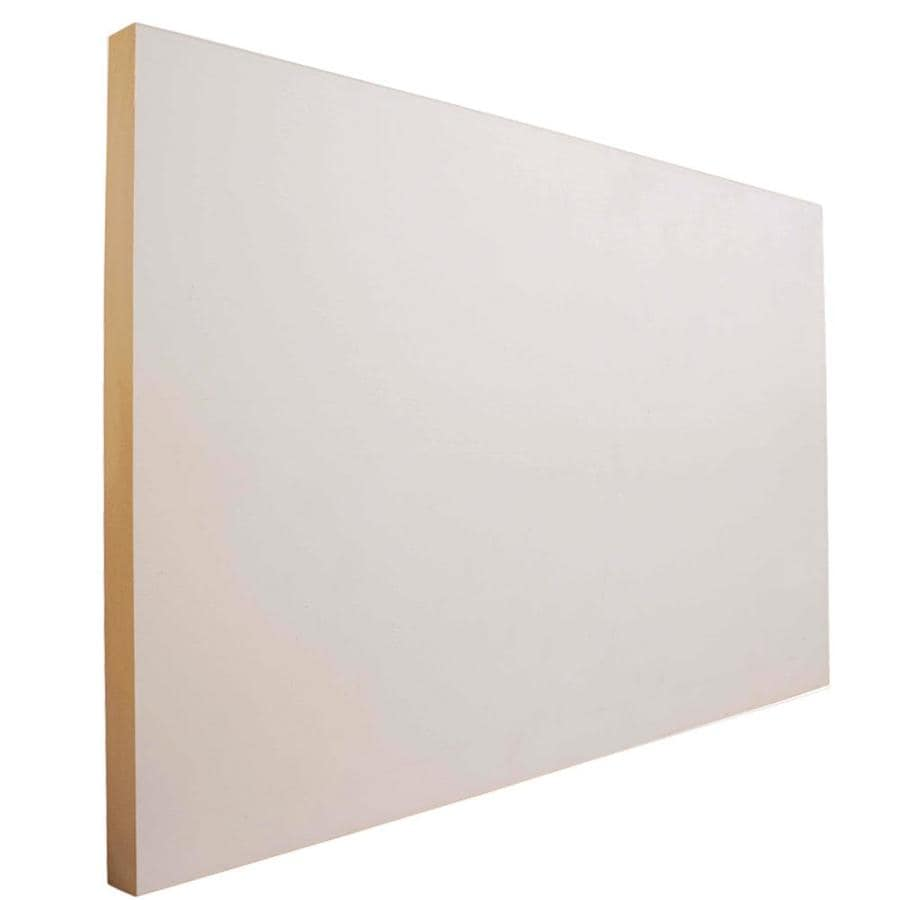 EverTrue Wood Board (Actual: 0.6875-in x 11.25-in x 16-ft)