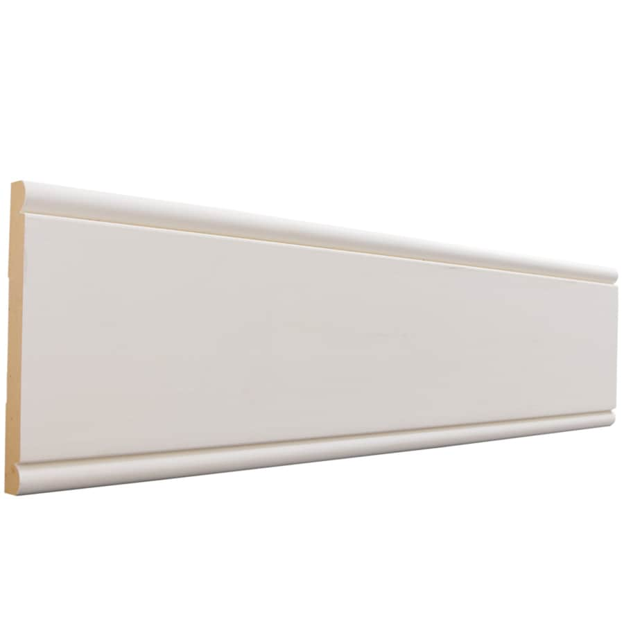 EverTrue 4.25-in X 8-ft Moulding At Lowes.com
