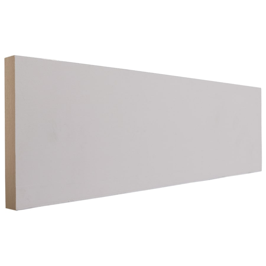 EverTrue Wood Board (Actual: 0.6875-in x 3.5-in x 8-ft)