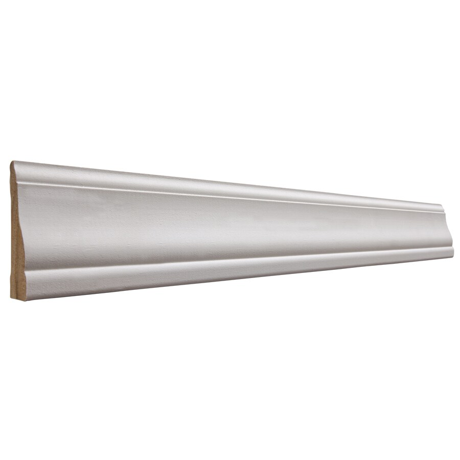 EverTrue 2.25-in x 14-ft Interior Primed Moulding