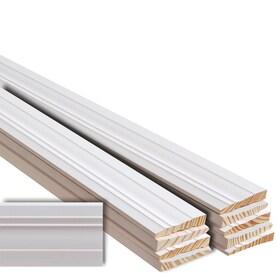 Shop Baseboard Moulding Blocks At