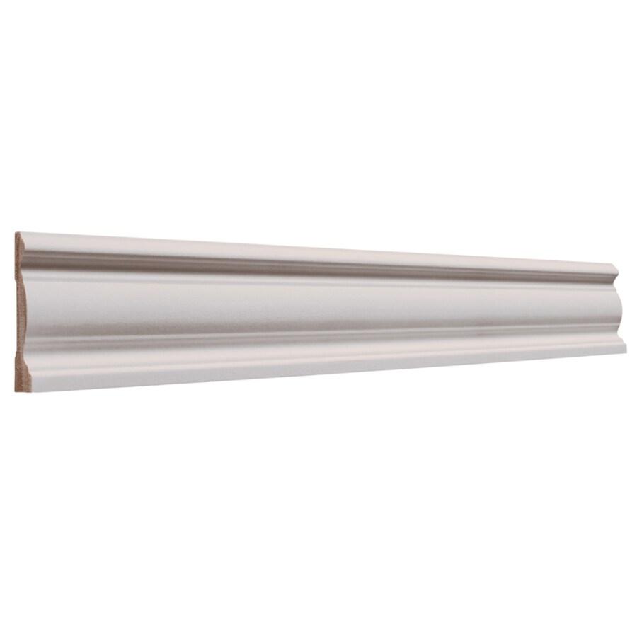 EverTrue 2.5-in x 7-ft Interior Pine Primed Finger Joint Window and Door Casing