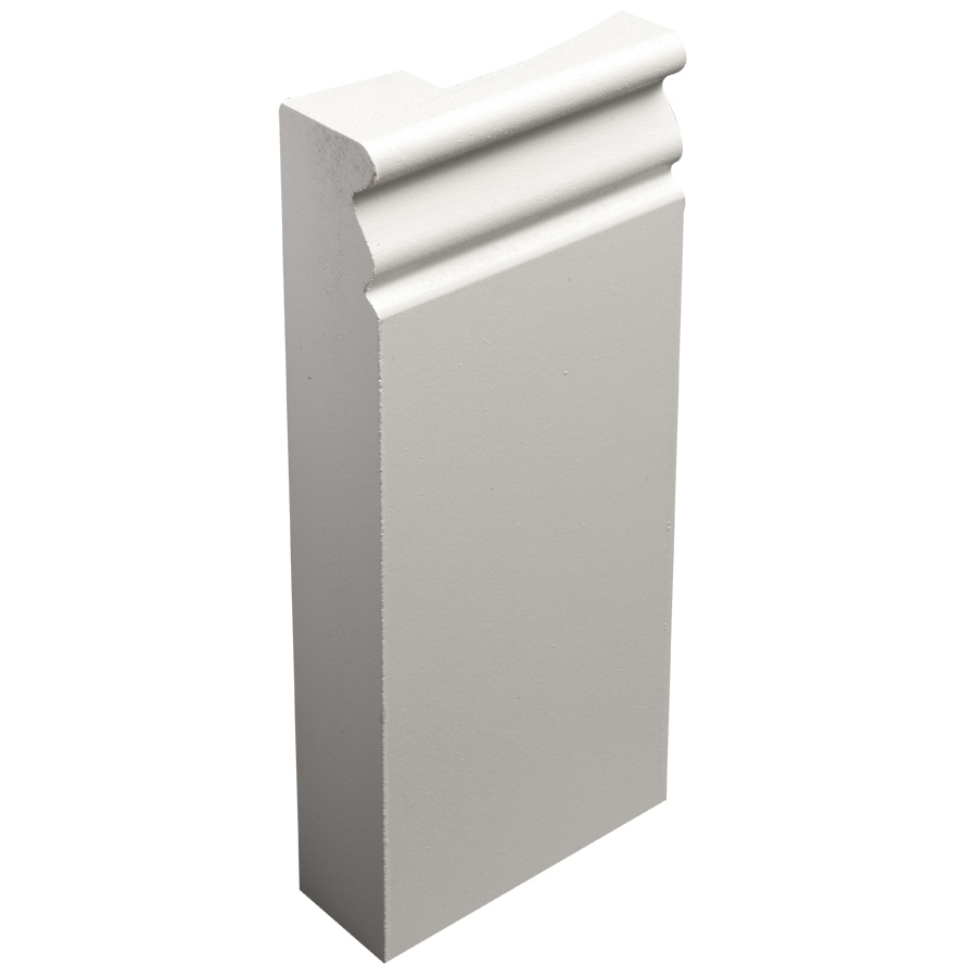 RapidFit 3.5-in x-in Primed Plinth