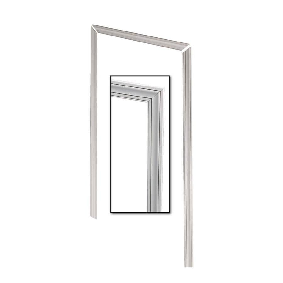 3.25-in x 7.04-ft Interior Pine Primed PFJ Window and Door Casing