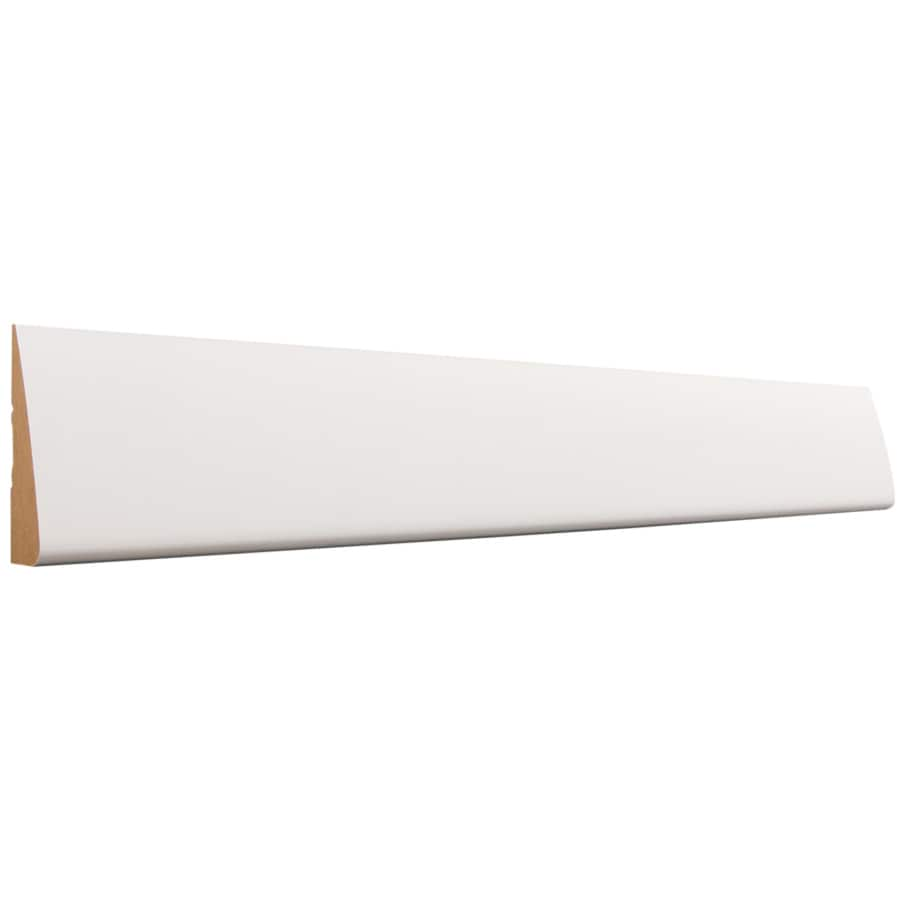 EverTrue 2.25-in x 10-ft Interior Primed MDF Window and Door Casing