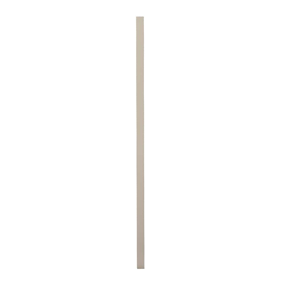 Creative Stair Parts 42 In Primed Wood Plain Stair Baluster