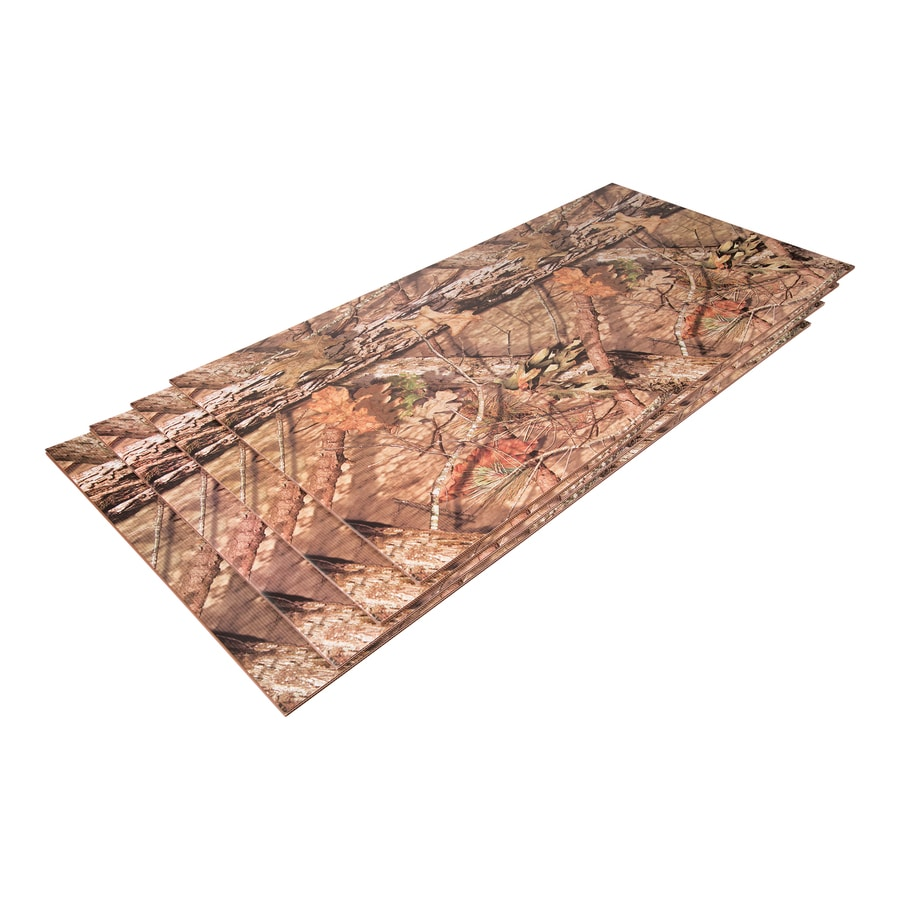 shop mossy oak kamo panel 48