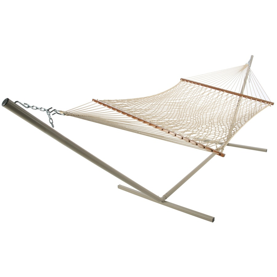 hammock stand lowes
