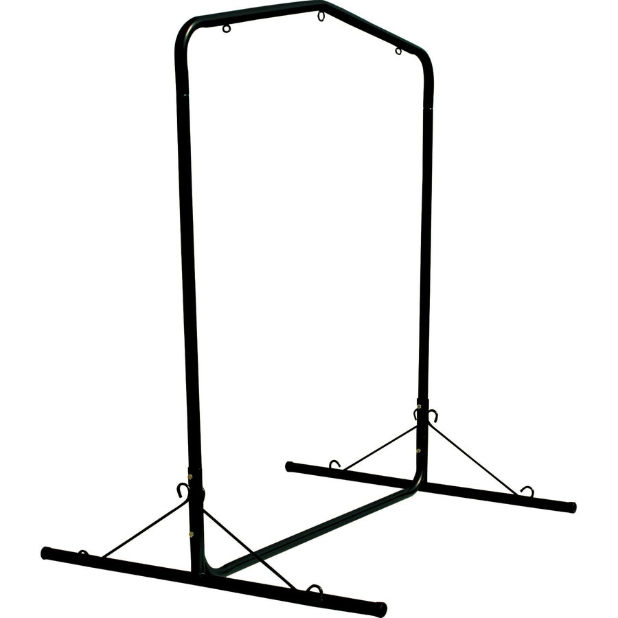 Pawleys Island 2-Seat Steel Traditional Swing Stand
