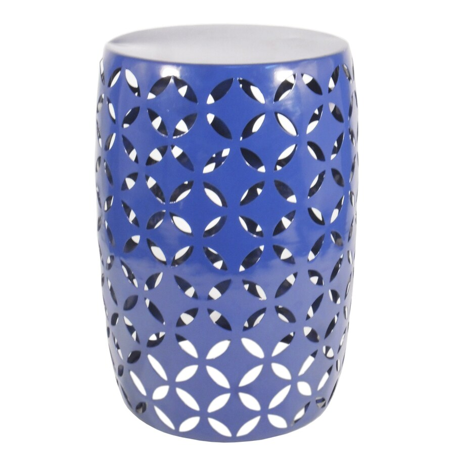products flower ethimo stackable stool en high b prodotti metal garden by
