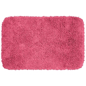 Bath Rug Pink Bathroom Rugs Shower