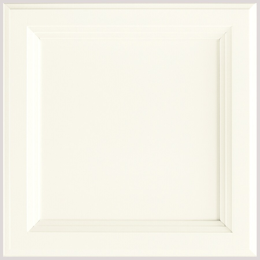 Shenandoah Dominion 14.5-in x 14.5625-in Linen Square Cabinet Sample