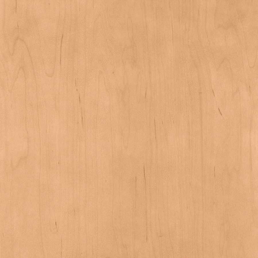 Shenandoah Sydney 14.5625-in x 14.5-in Wheat Maple Slab Cabinet Sample