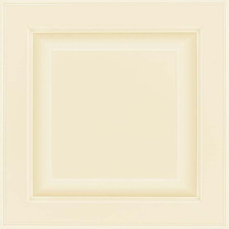 Shenandoah Grove 14.5625-in x 14.5-in Silk Maple Raised Panel Cabinet Sample