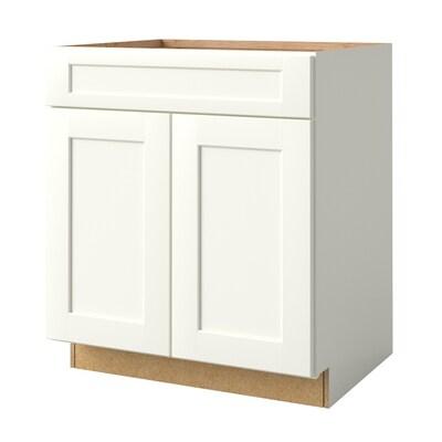 Semi Custom Kitchen Cabinets At Lowes Com