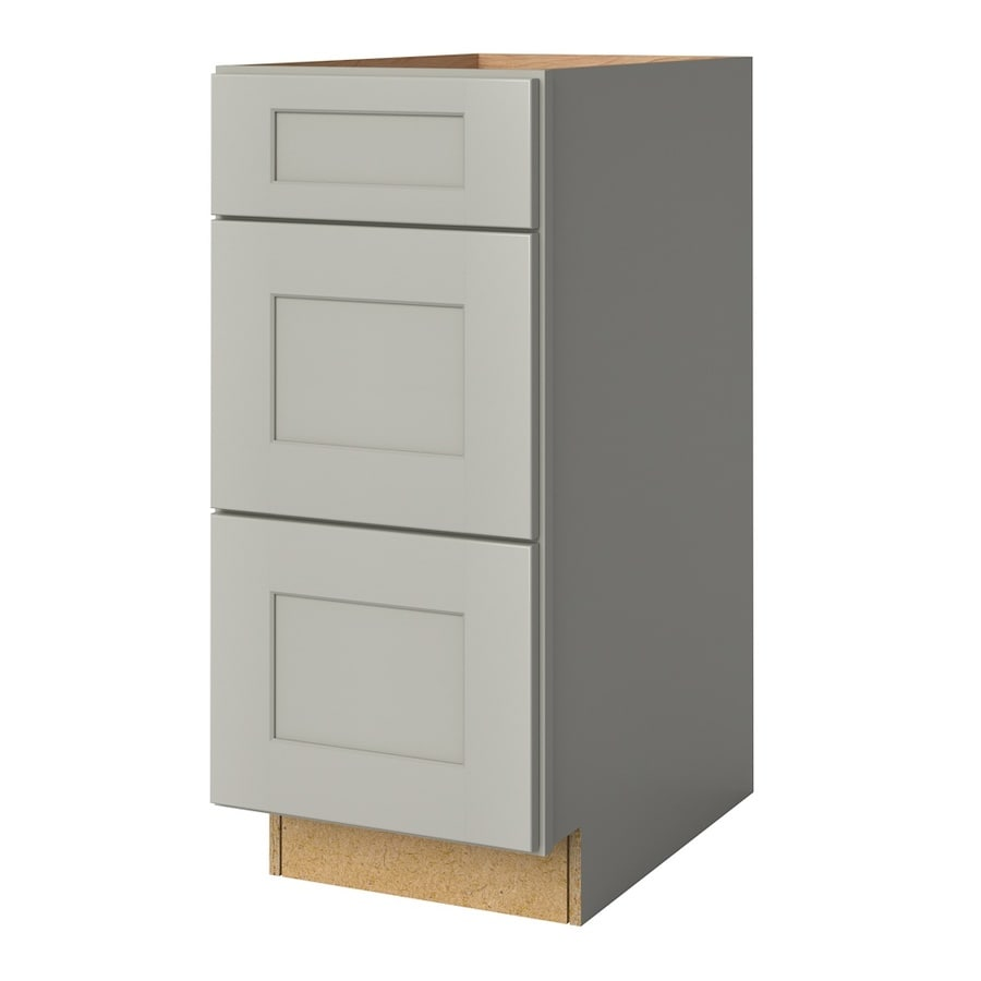 Allen + roth Stonewall 15-in W x 34.5-in H x 24-in D Stone ...