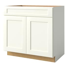 Semi-Custom Kitchen Cabinets at Lowes.com