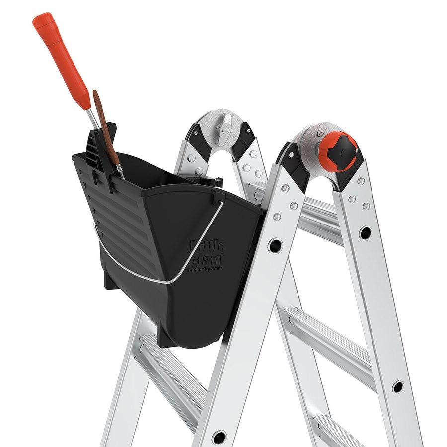 Little Giant Ladders Fuel Tank Paint Bucket