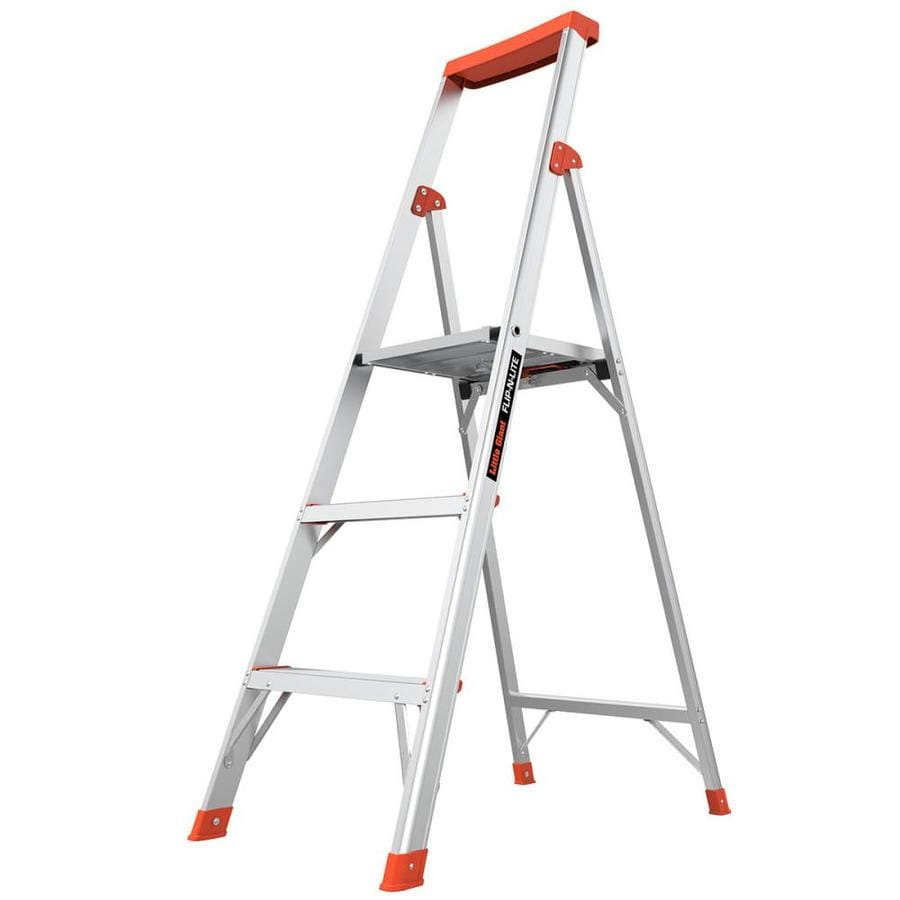 Lowe S 30 Off Special Order Little Giant Ladders W Free