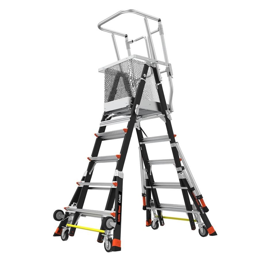 Large Step Ladders Driverlayer Search Engine