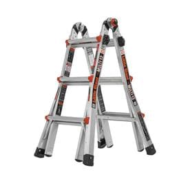 Multi Position Ladders At Lowes Com