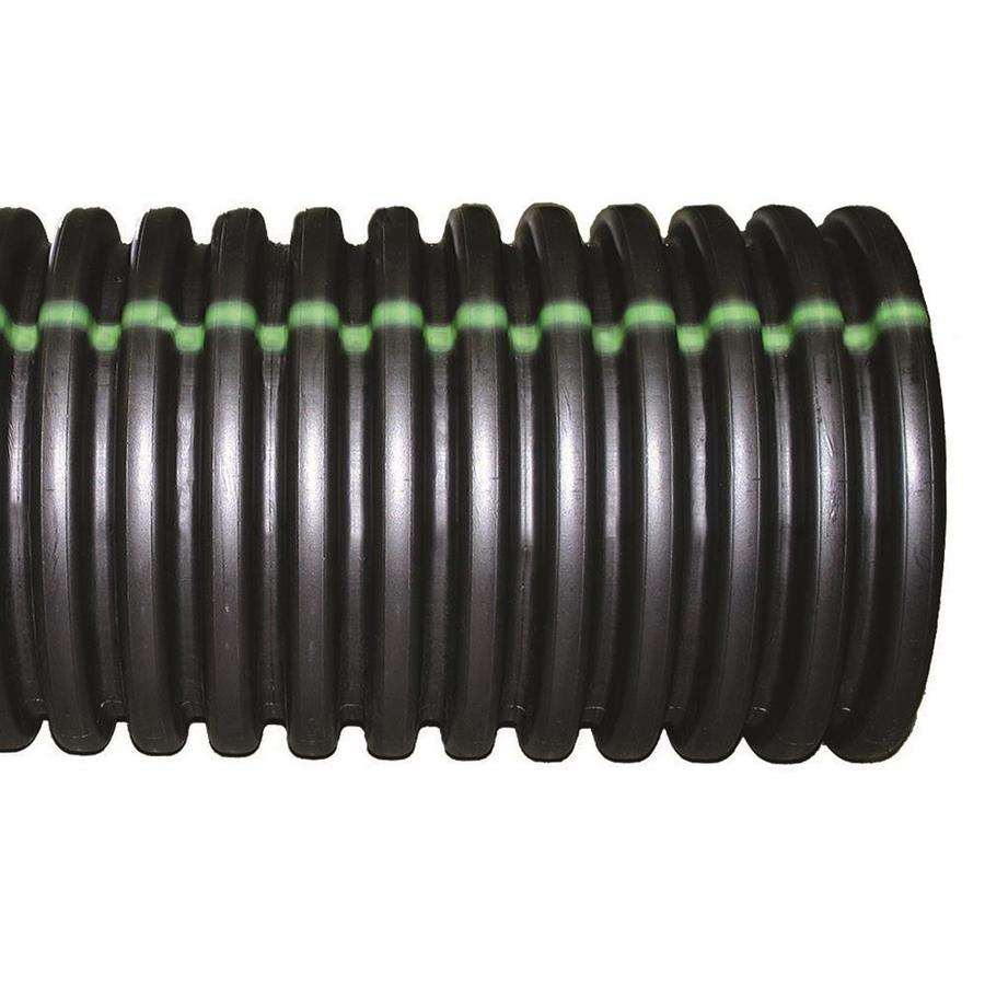 ADS 18-in x 20-ft Corrugated Culvert Pipe