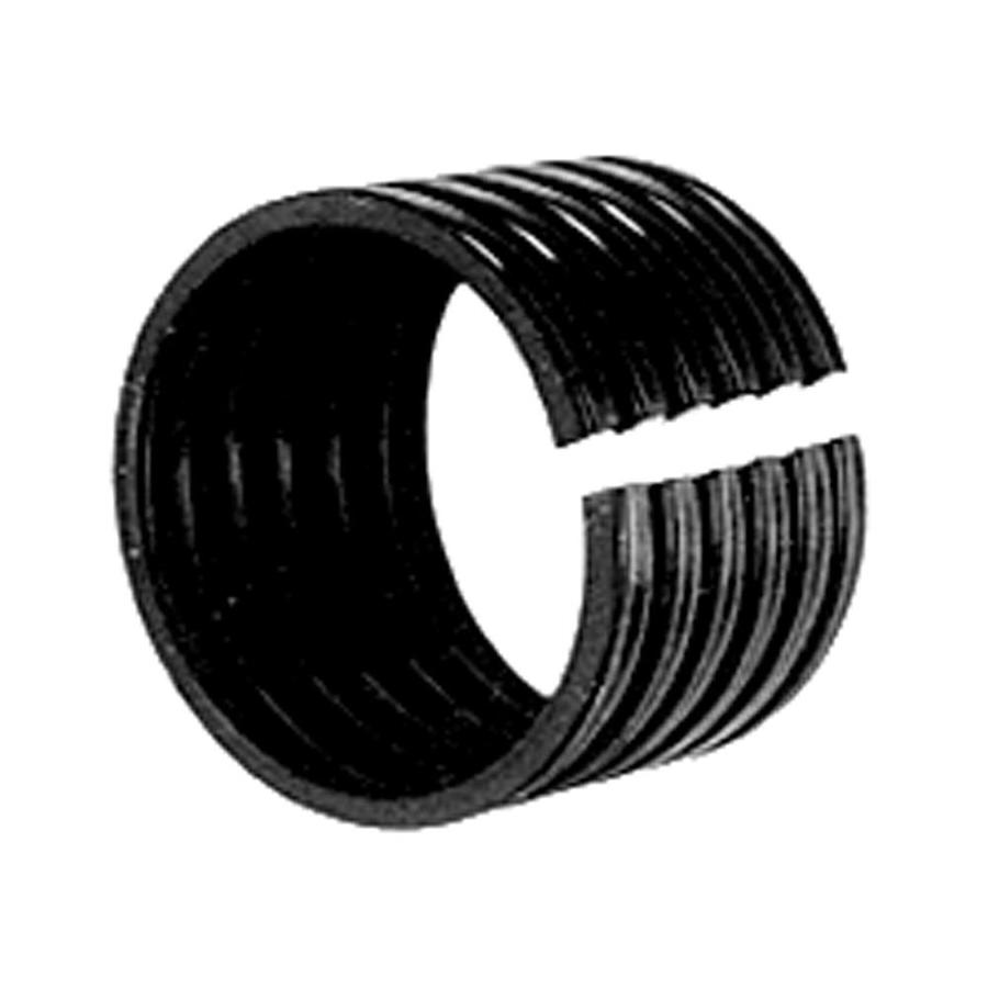 Shop Ads 18 In Dia Corrugated Split Coupler Fitting At