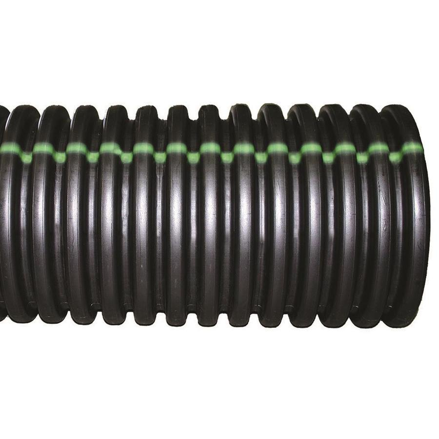 ADS 15-in x 20-ft Corrugated Culvert Pipe