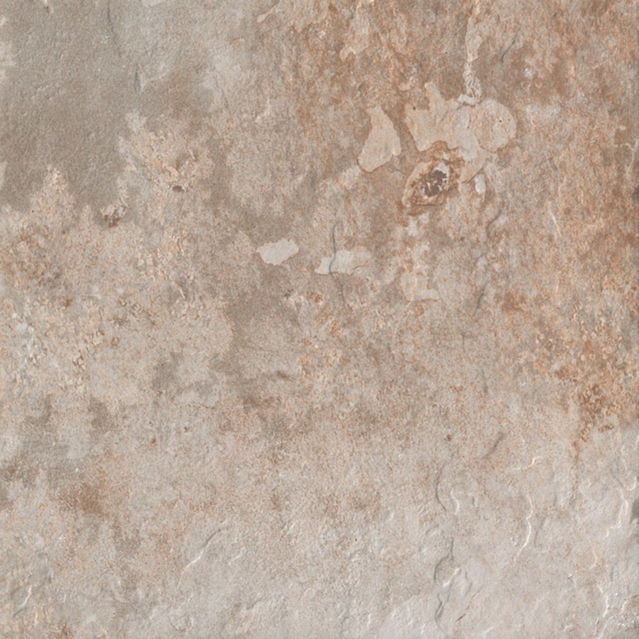 FLOORS 2000 Afrika 30-Pack Cairo Porcelain Floor and Wall Tile (Common: 6-in x 6-in; Actual: 5.75-in x 5.75-in)