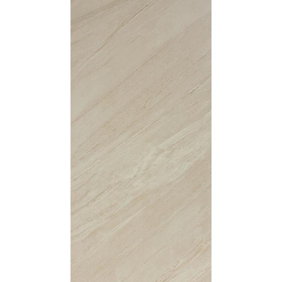 FLOORS 2000 Galaxy 7-Pack Beige Porcelain Floor and Wall Tile (Common: 12-in x 24-in; Actual: 12-in x 24-in)
