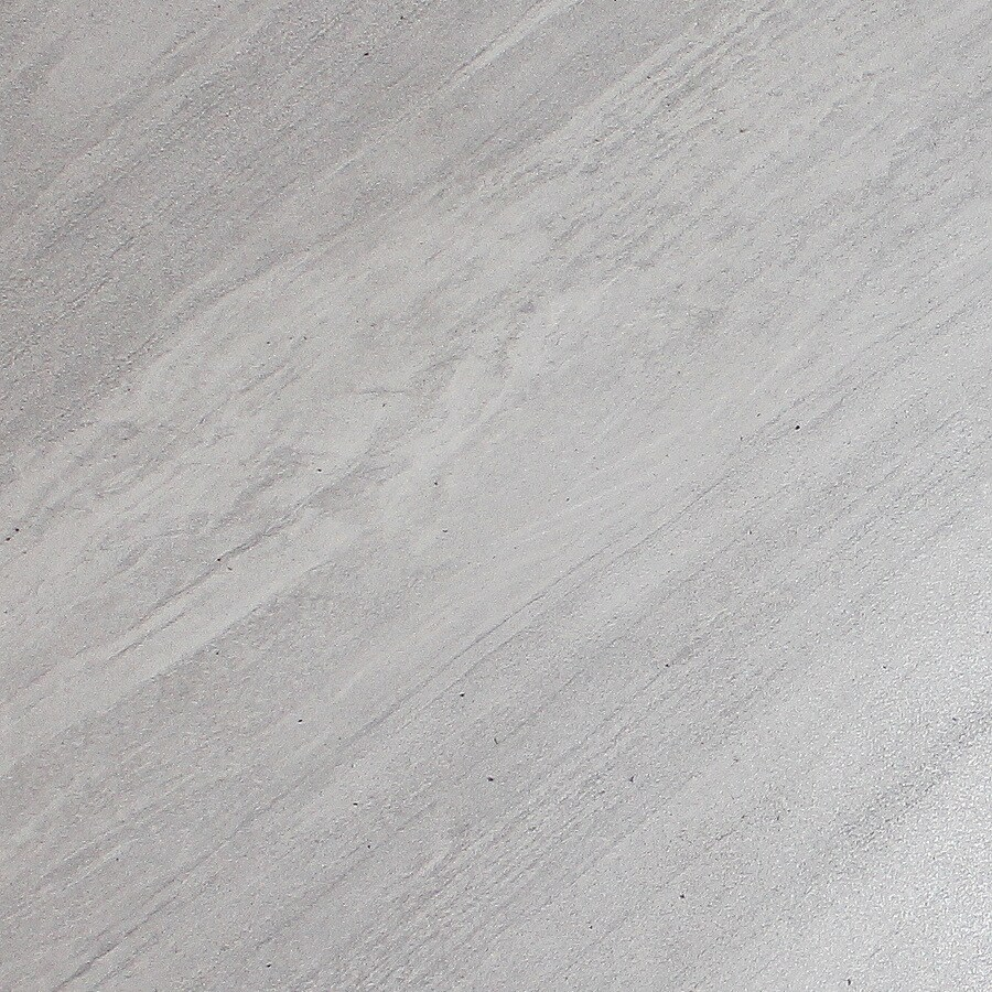Shop Floors 2000 Galaxy 7 Pack Silver Porcelain Floor And Wall Tile Common 18 In X 18 In