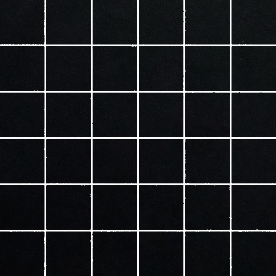 FLOORS 2000 Urban Landscape Soho Uniform Squares Mosaic Porcelain Floor and Wall Tile (Common: 12-in x 12-in; Actual: 12-in x 12-in)