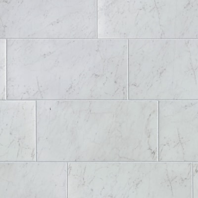 Marble Look Tile At Lowes