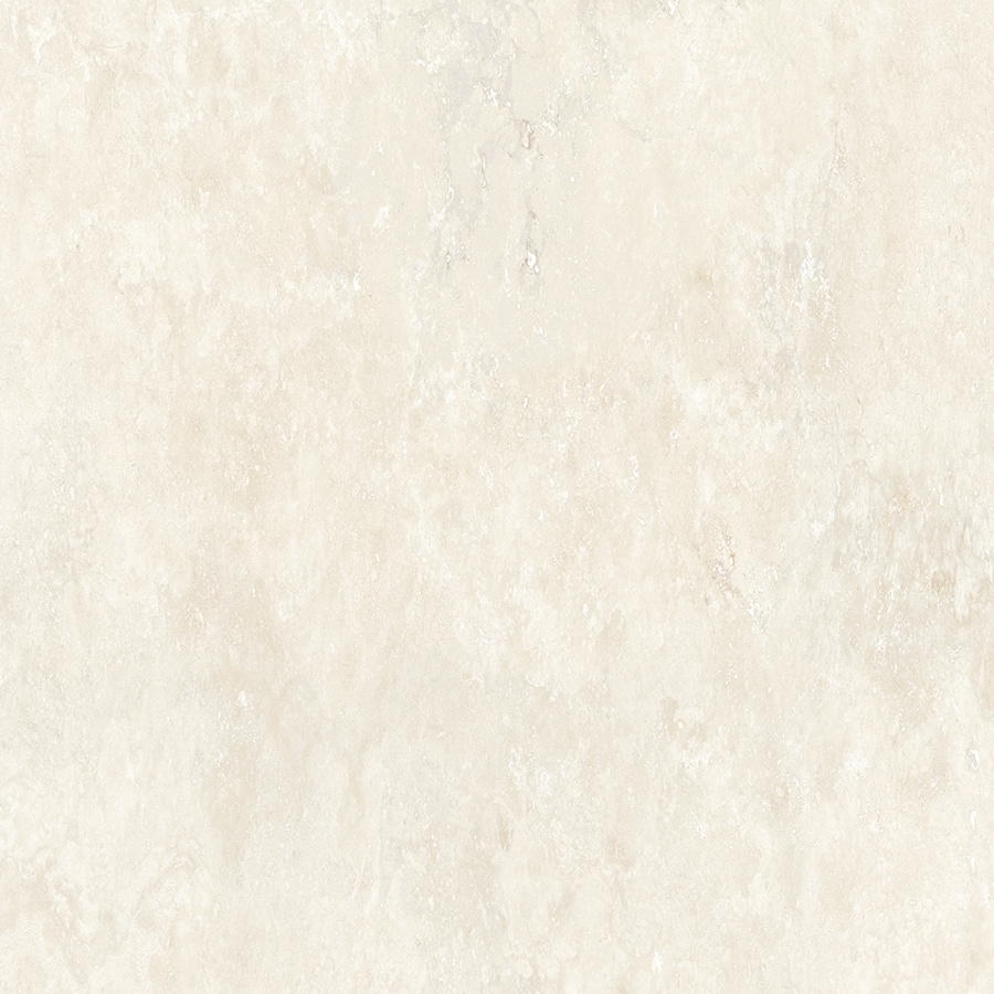 Style Selections Beltade Marfil Cream Porcelain Floor and Wall Tile (Common: 18-in x 18-in; Actual: 17.75-in x 17.75-in)