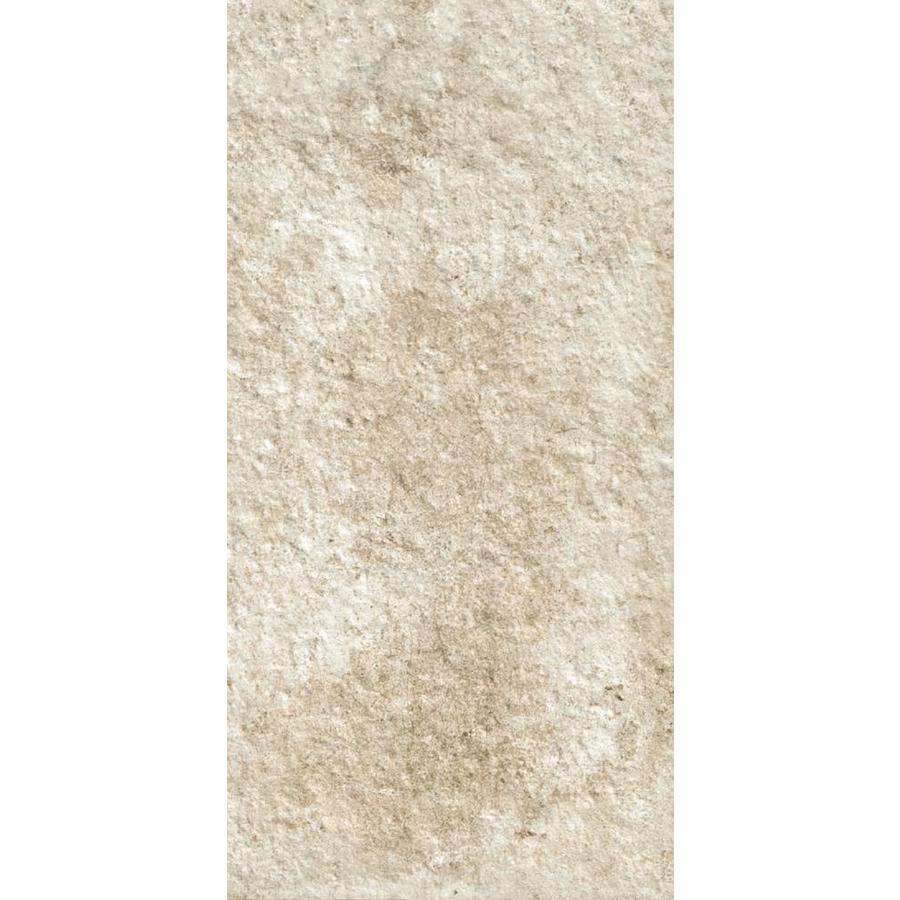 Florim Everest Frost Paver (Common: 12-in x 24-in; Actual: 11.75-in x 23.75-in)
