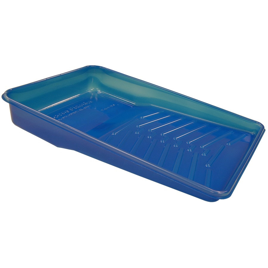 Shop Blue Hawk Paint Tray Liner Common 11 In X 17 In
