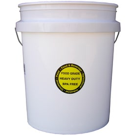 Buckets Amp Bucket Accessories At Lowes Com