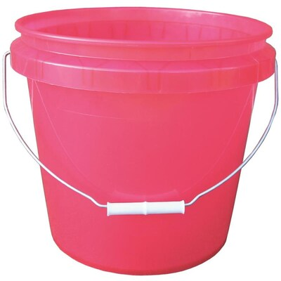 Encore Plastics 3 5-Gallon Residential Bucket at Lowes com