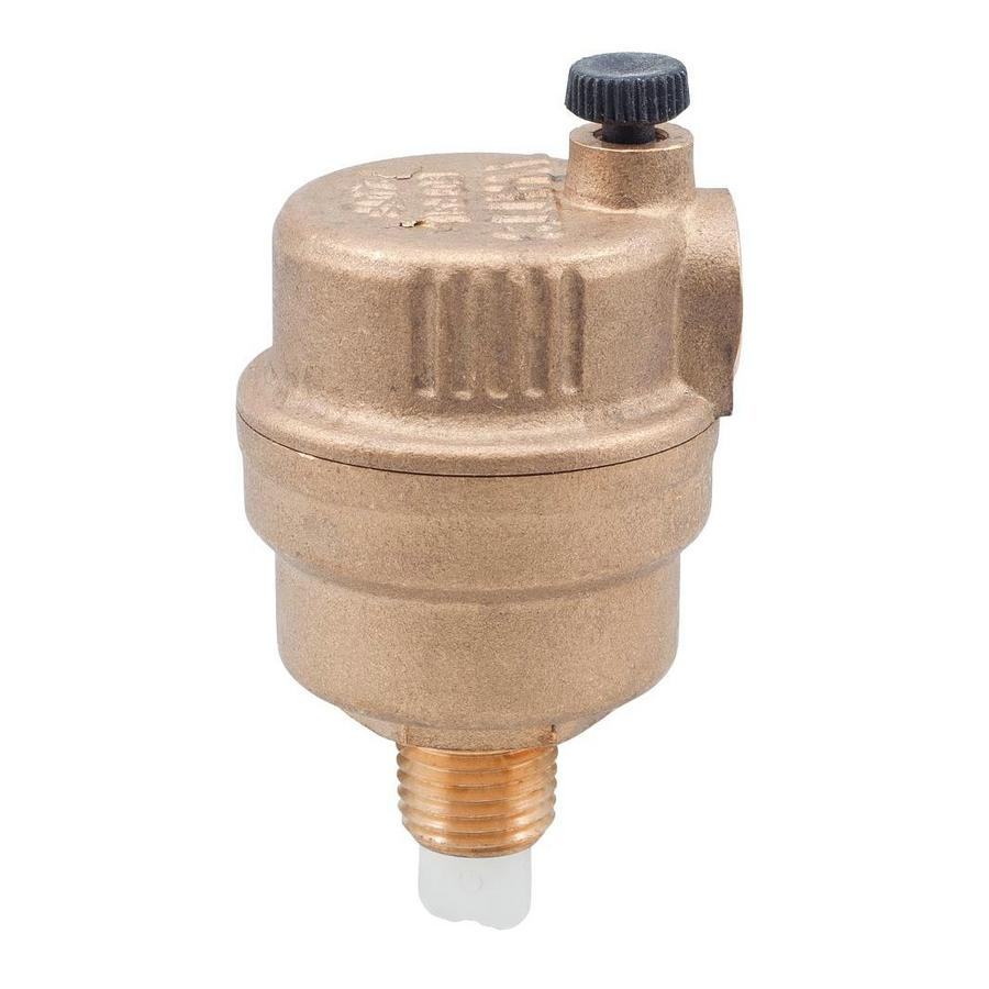 Watts 1/8 IN Automatic Vent Valve